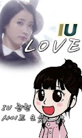 Screenshot of IU LOVE