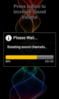 Screenshot of Ultimate Volume Booster
