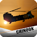 Chinook Helicopter Flight Sim Icon