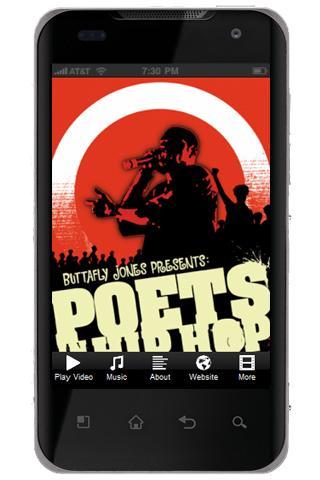 Poets In Hip Hop Movie