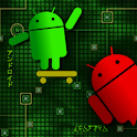 Jack's Androids Live Wallpaper icon