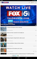 Screenshot of WTTG FOX 5 DC - myfoxdc.com