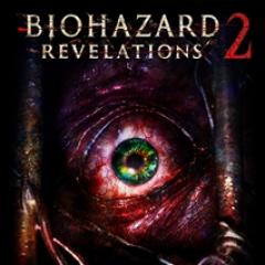 Resident Evil: Revelations 2 boxart appears online