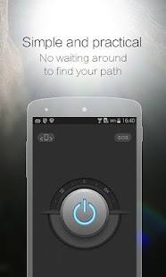 CM Flashlight (Compass, SOS) APK baixar