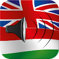 App Hungarian talking phrasebook translator dictionary apk for kindle fire
