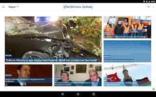 Screenshot of PZ