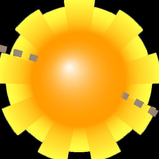 太陽位置 工具 App LOGO-硬是要APP