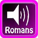 Talking Bible, Romans