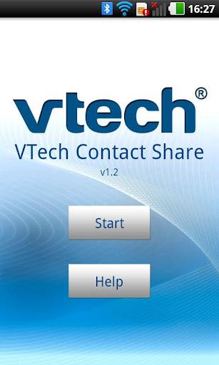 【免費工具App】VTech Contact Share-APP點子