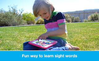 Screenshot of Sight Words Learning Games