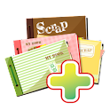 Scrapbooking Theme (Gourmet) icon