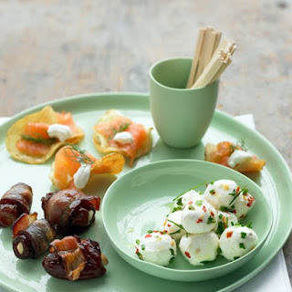 Martha Stewart Smoked Salmon Appetizer Recipes