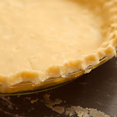 Flaky Pie Dough Recipe