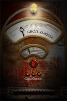 Screenshot of Ghost-O-Meter