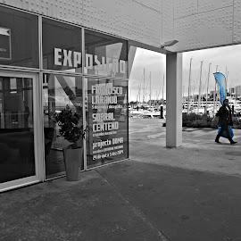 Azul by Lia Ribeiro - Digital Art Places
