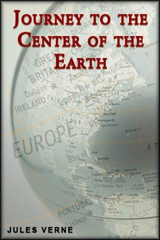 Journey To The Center Of The