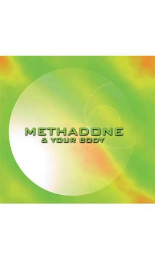Methadone And Your Body