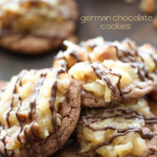Coconut Pecan Cookies Cake Mix Recipes