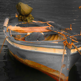 by Khuloud Elzwai - Transportation Boats