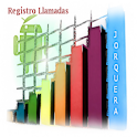 Registro Llamadas 3 icon