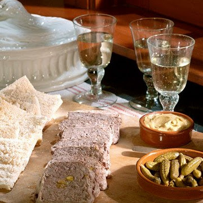 Country Duck Pate