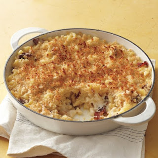Primavera Macaroni and Cheese