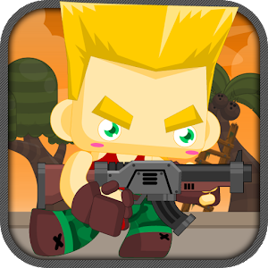 FREE Commando Dash Endless Run