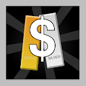 Investing In Gold & Silver icon