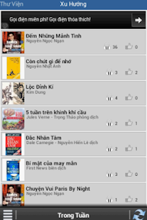 App Sách Nói APK for Windows Phone