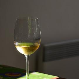 by Nikša Đuretek - Food & Drink Alcohol & Drinks ( wine glass )