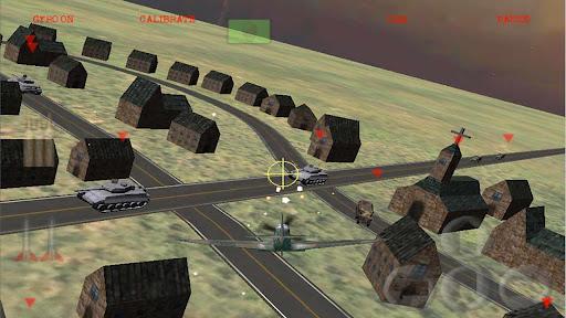 Battle Pilot - screenshot