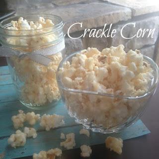 Crackling Corn Recipes