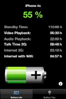 Screenshot of Battery Booster Pro