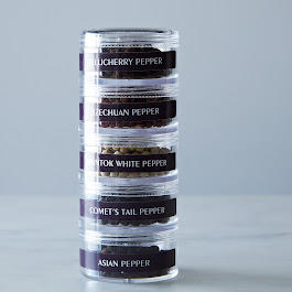 Peppercorn Tower