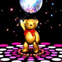 kuma★fever ライブ壁紙 icon