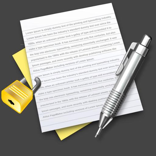Digital Signature LOGO-APP點子