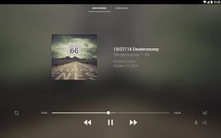 Screenshot of Metro Calvary