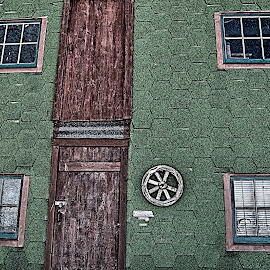 by Kathy Filipovich - Buildings & Architecture Other Exteriors
