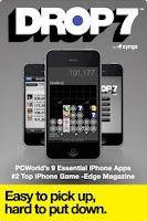 Screenshot of Drop7 by Zynga