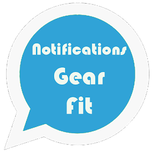 Notifications for Gear Fit
