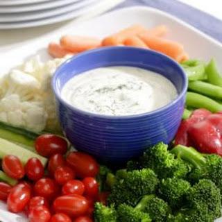 Ranch Veggie Dip Recipes