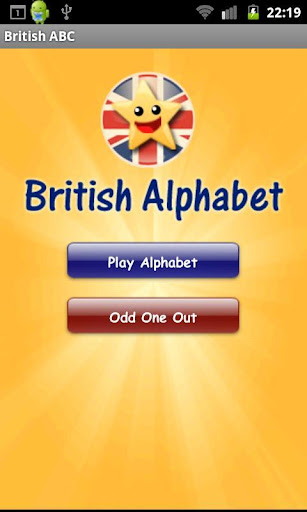 British Accent Learn on the App Store - iTunes - Apple