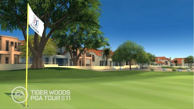 Tiger Woods PGA Tour 11