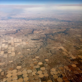 Midwest by Harris Kalofonos - Landscapes Prairies, Meadows & Fields