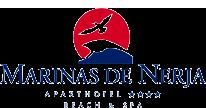 Aparthotel Marinas de Nerja Beach & Spa | Web Oficial