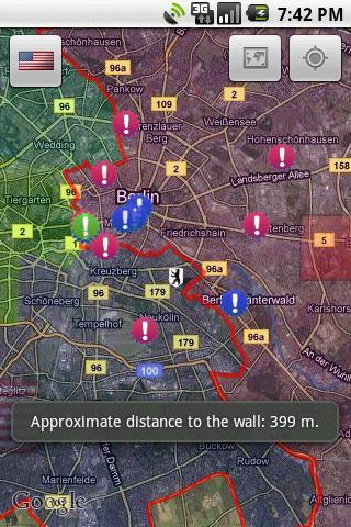 ベルリンの壁がソースに従います。