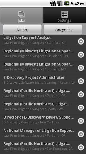 【免費商業App】LTS Jobs-APP點子