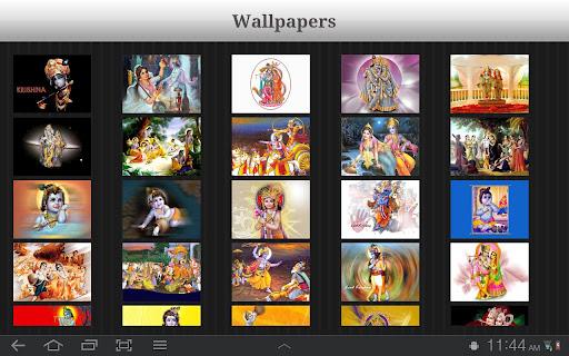玩生活App|Lord Krishna HD免費|APP試玩