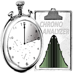 CHRONO Analyzer - chrono APK Image