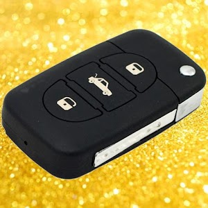 Car Key Simulator